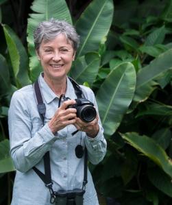 Gail Hewson Hull. Foto Diarist.