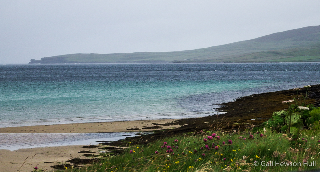 West Mainland of Orkney near Scara Brae, a neolithic village where most monuments date between 4000 and 5000 years.